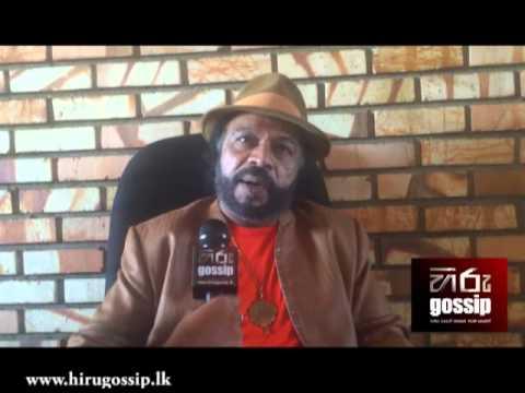 Hiru Gossip Exclusive Interview with Sunil Perera