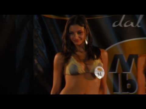 FestivalMar 2009 – Sfilata Bikini Miss Albenga 2009