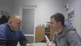 Щигровская полиция РФ получает объяснения гражданина СССР
