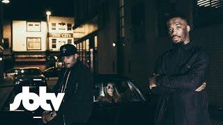 Coco ft Shola Ama & Deep Green | Waters Run Deep [Music Video]: SBTV (4K)