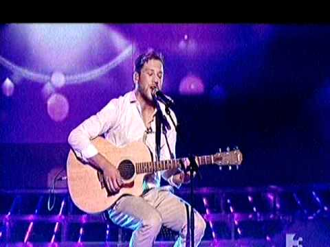 "Brillant, Fantastic Performance from Matt ""Nights in White satin"" classic Song. Class Act............................................... No copywright infrin..."