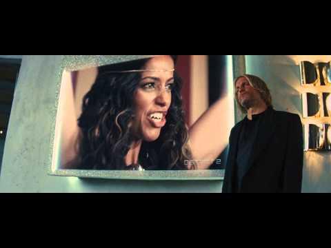 Putlocker#The Hunger Games 3 Mockingjay Part 1 Movie Watch