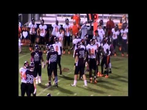 Steele Liles Calhoun City High School Highlights of 2013