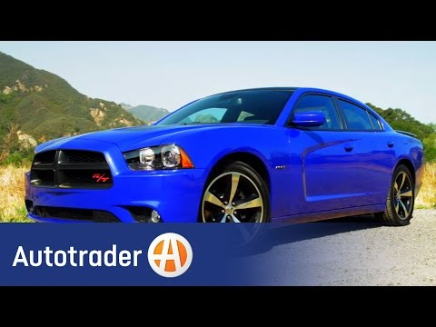 2013 Dodge Charger R/T - Sedan   New Car Review   AutoTrader.com