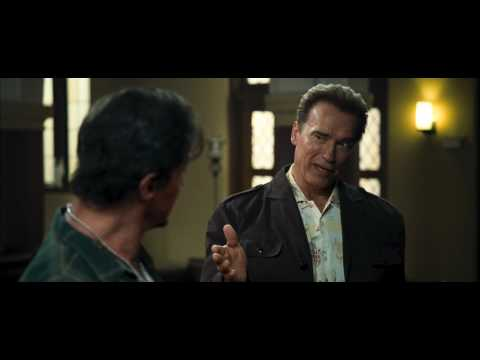 The Expendables | Trailer #1 Us (2010) video