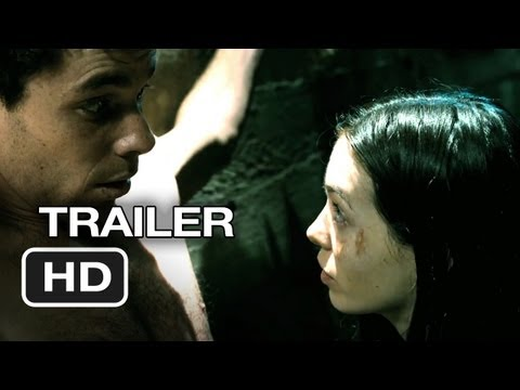 I Spit On Your Grave 2 Official Trailer 1 (2013) - Horror Movie HD