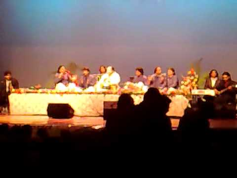 Tumhe Dillagi Bjhool Jaaani(V J)-rahat live in new york 17.04...