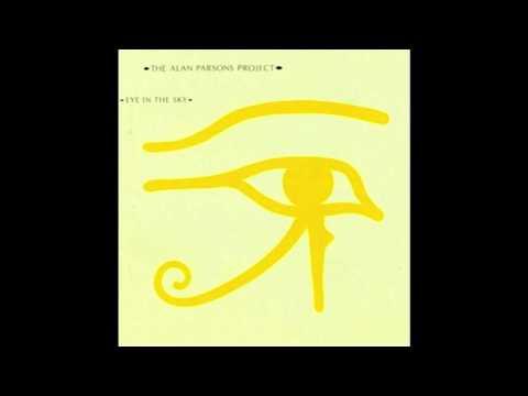 Eye in sky full cd alan parsons project