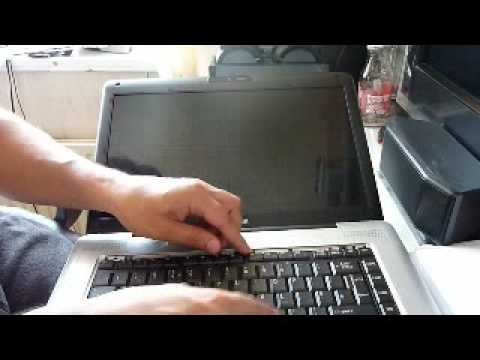 How to replace the keyboard for a Toshiba Satellite Pro L450D in UNDER 3 MINUTES!
