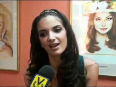 Entrevista con Adriana Vasini