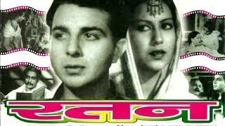 Ratan (1944) Hindi Full Movie | Karan Dewan, Swaran Lata | Hindi Classic Movies