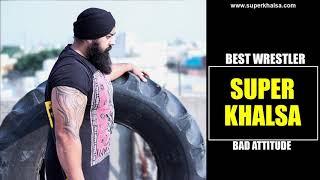 UNDEFEATED SUPER KHALSA 2019