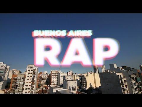 Buenos Aires Rap (2014)