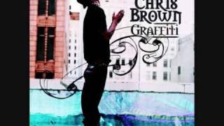 Watch Chris Brown Go Away video