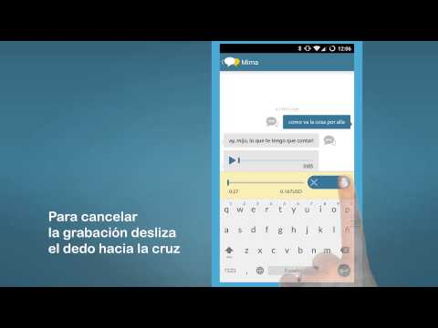 Chatea con Cuba con nuestra nueva App