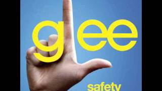Watch Glee Cast Safety Dance video