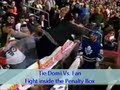 [Ultimate Hockey Fight- Fan Vs. Hockey Player]