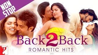 #Back2Back : Romantic Hits Volume I