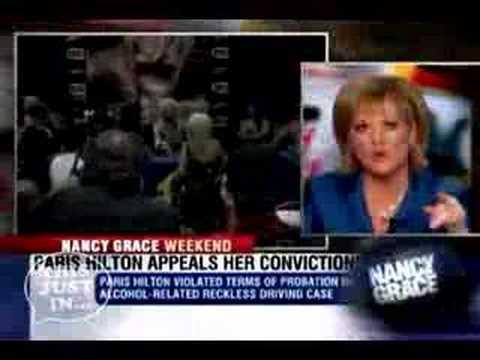 Nancy Grace Gets Told Off!!!