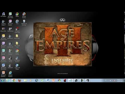 Problemas d3dx9_25.dll y MSXML 4.0  en Age of Empire III windows 7