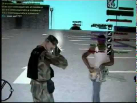 GTA SAN ANDREAS earning the hydra