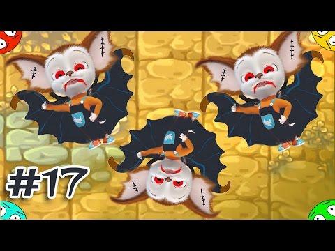 🐾 КЛОНЫ атакуют в Барбоскином Королевстве #17. Мультфильм по мотивам Игры и популярного мульта