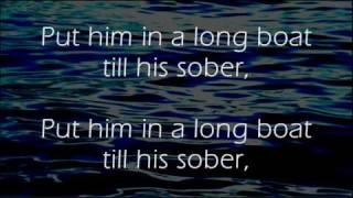 download lagu Drunken' Sailor - Irish Rovers -  , gratis