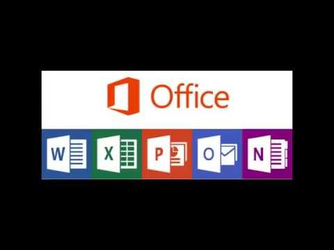 Activar Office 2013 Para Windows 7 y 8 Full 32 64 bits