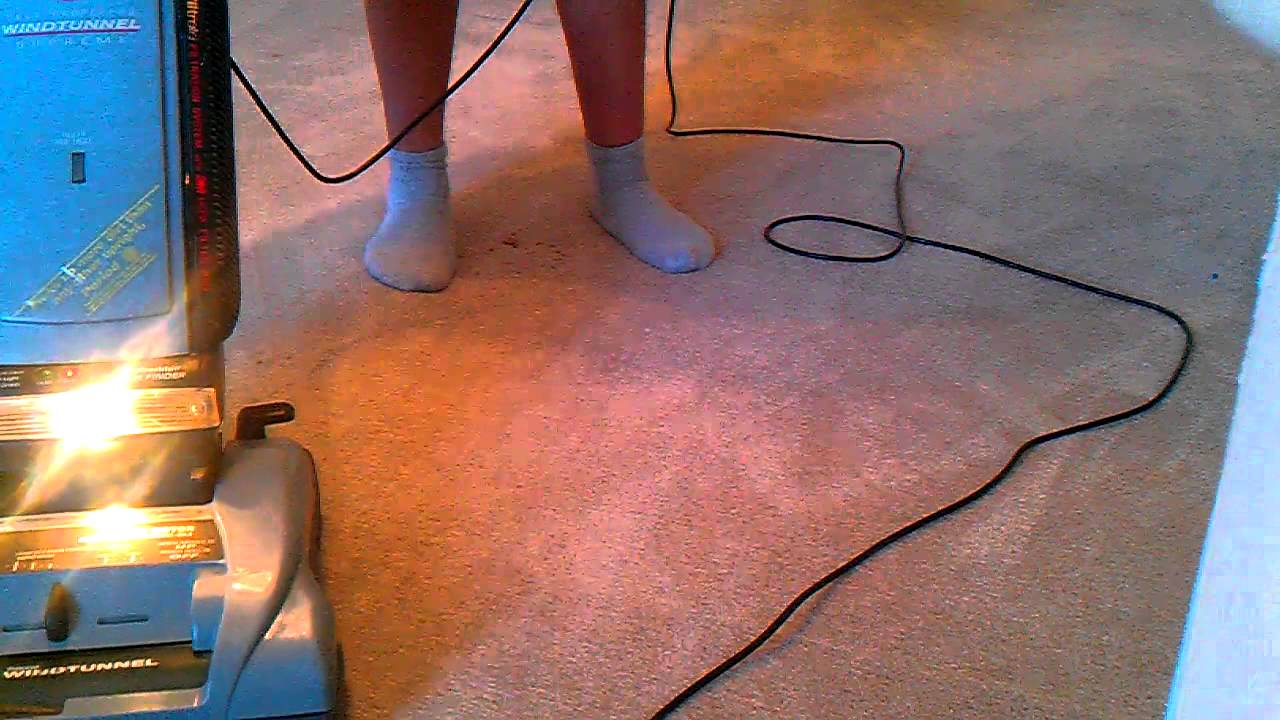 how to make the end of the vacuum cleaner bigger