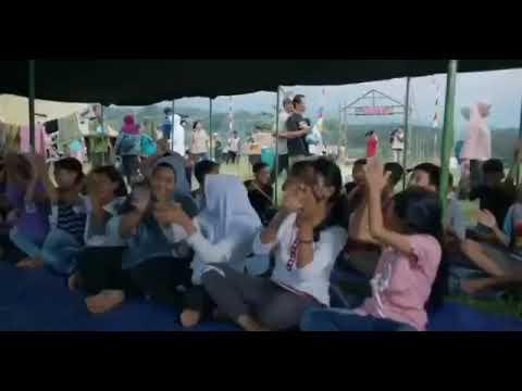 "Download Trailer ""BUMI ITU BULAT"" Mp4 baru"