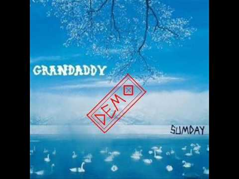 Grandaddy - Emit Anymore