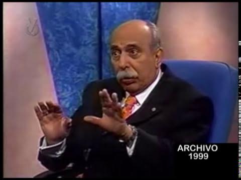 Chávez No pudo engañar a Oscar Yanes 2 (1999) en la Silla Caliente
