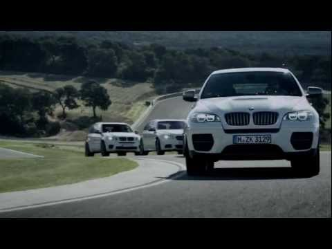 The new BMW M Performance Automobiles