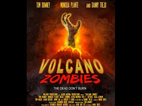 Volcano Zombies is listed (or ranked) 11 on the list The Best Volcano Movies