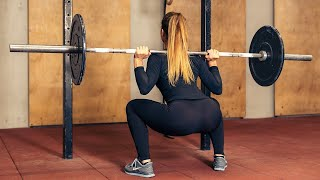The Squat You NEED To Be Doing! (SUMO SQUAT)