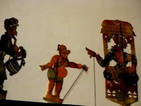 BOOLOKAM ONLINE VIDEO CAST -S Ajayan memorial theater festival - Puppet show -