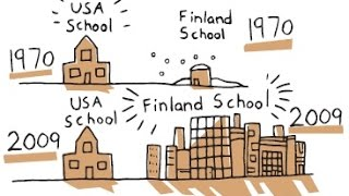 Should The World Adopt Finlands Education System?
