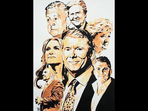 McMahon Family Portrait