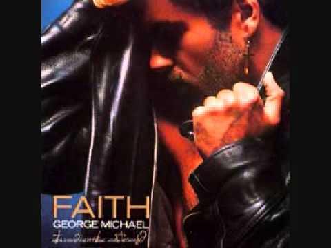 George Michael - Hard Day