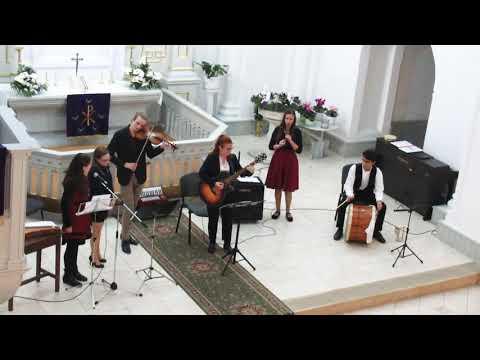 Zegernye zenekar és barátai - Ó jöjj, ó jöjj Üdvözítő