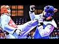TaeKwonDo  Knockouts (WTF)  -  MUST SEE Video