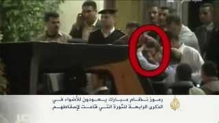 رموز نظام مبارك يعودون للأضواء بالذكرى الرابعة للثورة