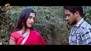 Priyanka Pallavi Surrenders Herself to Manoj Nandam   Oka Criminal Prema Katha Movie Scenes