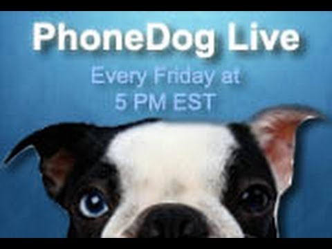 PhoneDog Live 8.12 - Are Apple lawsuits out of hand?; Leaked Android Ice Cream Sandwich pics