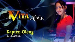 Vita Alvia - Kapten Oleng (Official Video)
