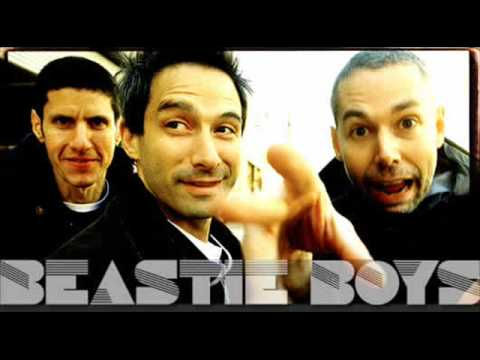 Beastie Boys ft. Nas - Too many Rappers (Lyrics in Desription)