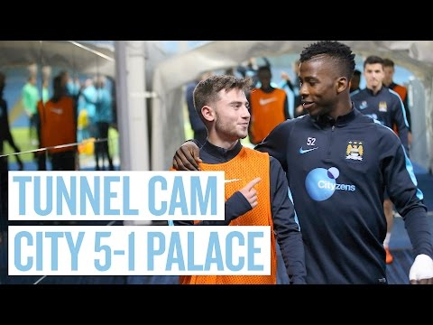 TUNNEL CAM | City 5-1 Palace