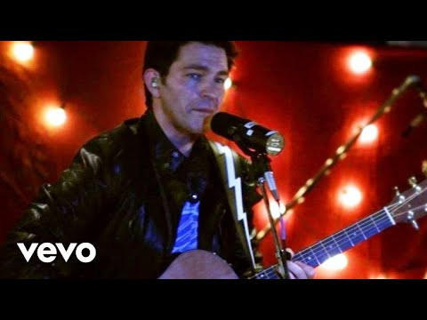 Andy Grammer - Fine By Me (Live) ft. Colbie Caillat