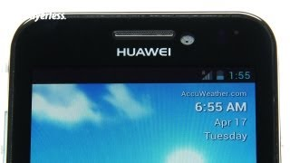 Huawei Honor a primera vista - Wayerless