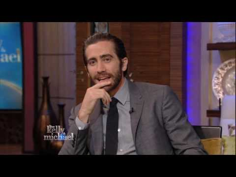 """You Don't Know Jake"" with Jake Gyllenhaal"